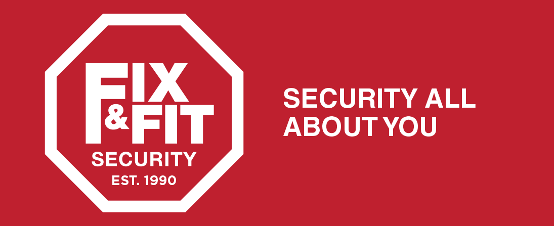 Fix & Fit Security